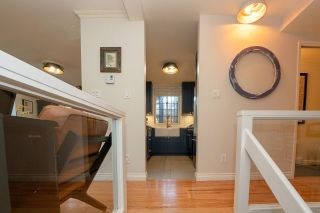 Photo 4: 2209 BALSAM Street in Vancouver: Kitsilano Townhouse for sale (Vancouver West)  : MLS®# R2565477