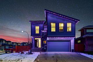 Photo 1: 34 Walden Park SE in Calgary: Walden Residential for sale : MLS®# A1056259