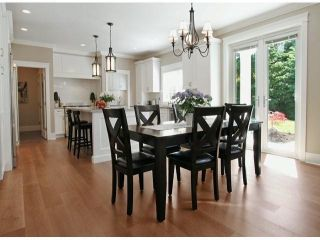 Photo 6: 2107 131B ST in Surrey: Elgin Chantrell House for sale (South Surrey White Rock)  : MLS®# F1416976
