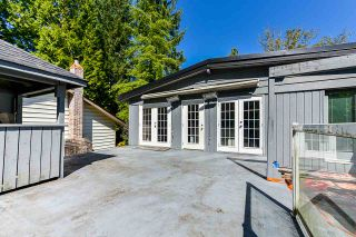 Photo 31: 4445 COVE CLIFF Road in North Vancouver: Deep Cove House for sale : MLS®# R2494964