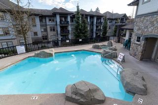 "Photo 22: 317 2969 WHISPER Way in Coquitlam: Westwood Plateau Condo for sale in ""SUMMERLIN AT SILVER SPRINGS"" : MLS®# R2465684"