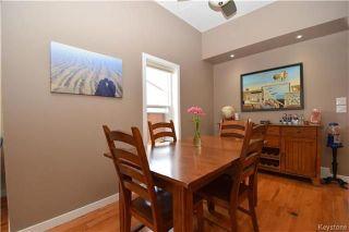 Photo 5: 297 Knowles Avenue in Winnipeg: North Kildonan Residential for sale (3G)  : MLS®# 1809527