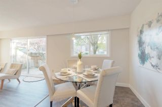 """Photo 6: 911 OLD LILLOOET Road in North Vancouver: Lynnmour Townhouse for sale in """"Lynnmour Village"""" : MLS®# R2317765"""