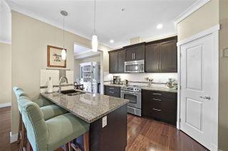 Photo 4: 14 11384 BURNETT STREET in Maple Ridge: East Central Townhouse for sale : MLS®# R2394966