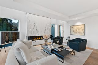 Photo 8: TH2 2289 BELLEVUE Avenue in Vancouver: Dundarave Townhouse for sale (West Vancouver)  : MLS®# R2620748