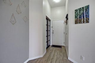 Photo 5: 301 10905 109 Street in Edmonton: Zone 08 Condo for sale : MLS®# E4239325