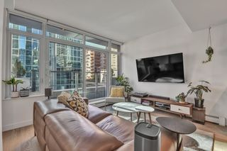 """Photo 6: 515 1283 HOWE Street in Vancouver: Downtown VW Townhouse for sale in """"TATE"""" (Vancouver West)  : MLS®# R2583102"""
