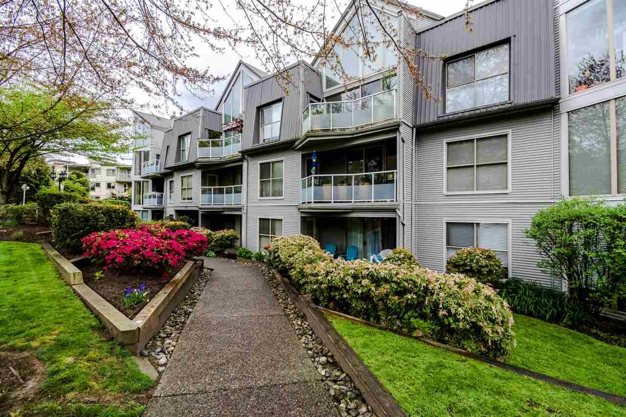 "Main Photo: 510 68 RICHMOND Street in New Westminster: Fraserview NW Condo for sale in ""GATEHOUSE PLACE"" : MLS®# R2057157"
