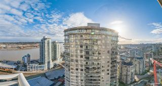 Photo 7: 3310 888 CARNARVON Street in New Westminster: Downtown NW Condo for sale : MLS®# R2559096