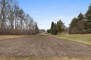 Photo 35: 26127 TWP Road 514: Rural Parkland County House for sale : MLS®# E4240381