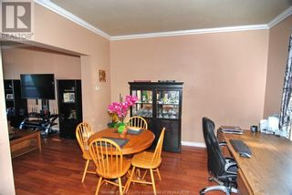 Photo 13: 812 DOUGALL in Windsor: House for sale : MLS®# 21017665