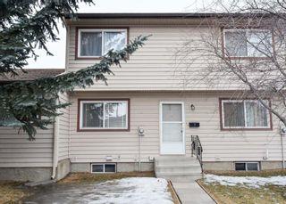 Photo 2: 7 6100 4 Avenue NE in Calgary: Marlborough Park Row/Townhouse for sale : MLS®# C4289658