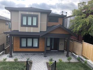 Main Photo: 155 DELTA Avenue in Burnaby: Capitol Hill BN House for sale (Burnaby North)  : MLS®# R2540267
