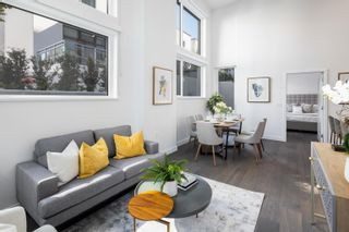 """Photo 22: 101 4932 CAMBIE Street in Vancouver: Fairview VW Condo for sale in """"PRIMROSE BY TRANSCA"""" (Vancouver West)  : MLS®# R2621382"""