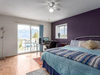 "Photo 8: 1071 GLACIER VIEW Drive in Squamish: Garibaldi Highlands House for sale in ""Garibaldi Highlands"" : MLS®# R2153078"