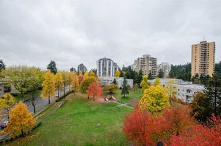 Photo 19: 702 4350 BERESFORD STREET in Burnaby South: Home for sale : MLS®# R2320494