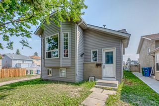 Main Photo: 8 Martinview Road NE in Calgary: Martindale Detached for sale : MLS®# A1131463