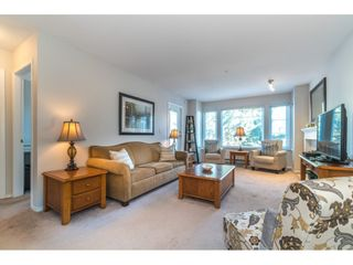 """Photo 4: 206 20350 54 Avenue in Langley: Langley City Condo for sale in """"Conventry Gate"""" : MLS®# R2350859"""