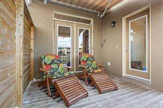 Photo 38: 2214 Broadview Road NW in Calgary: West Hillhurst Semi Detached for sale : MLS®# A1042467