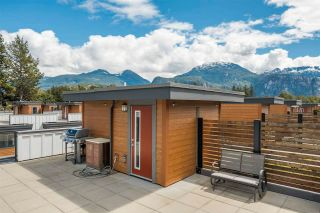"""Photo 27: 22 39769 GOVERNMENT Road in Squamish: Northyards Townhouse for sale in """"BREEZE"""" : MLS®# R2586789"""
