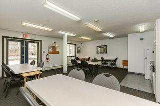 Photo 38: 123 10511 42 Avenue in Edmonton: Zone 16 Condo for sale : MLS®# E4236699