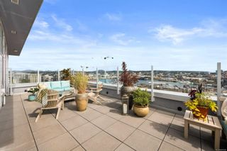 Photo 18: 1006/1007 100 Saghalie Rd in Victoria: VW Songhees Condo for sale (Victoria West)  : MLS®# 887098