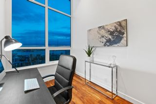 """Photo 33: 2402 125 E 14TH Street in North Vancouver: Central Lonsdale Condo for sale in """"Centreview"""" : MLS®# R2617870"""