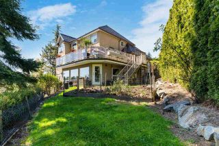 Photo 16: 35927 STONECROFT Place in Abbotsford: Abbotsford East House for sale : MLS®# R2583075