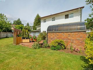 Photo 20: 4275 Baylis Pl in VICTORIA: SE Gordon Head House for sale (Saanich East)  : MLS®# 788741