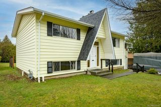 Photo 11: 1604 Dogwood Ave in Comox: CV Comox (Town of) House for sale (Comox Valley)  : MLS®# 868745