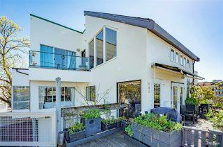 "Photo 14: 201 609 STAMP'S Landing in Vancouver: False Creek Townhouse for sale in ""Stamp's Landing"" (Vancouver West)  : MLS®# R2571951"