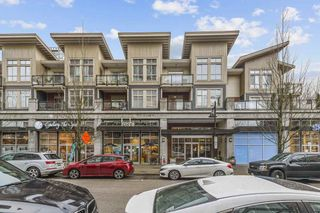 "Photo 22: 304 201 MORRISSEY Road in Port Moody: Port Moody Centre Condo for sale in ""Suter Brook Village"" : MLS®# R2538344"