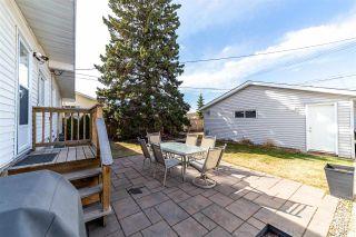 Photo 31: 11416 134 Avenue in Edmonton: Zone 01 House for sale : MLS®# E4252997