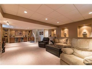 Photo 15: 46 Marydale Place in Winnipeg: River Grove Residential for sale (4E)  : MLS®# 1706893