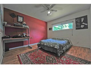 Photo 12: 929 CLARKE RD in Port Moody: College Park PM House for sale : MLS®# V1075461