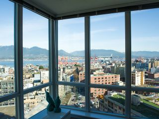 """Photo 14: 2005 63 KEEFER Place in Vancouver: Downtown VW Condo for sale in """"EUROPA"""" (Vancouver West)  : MLS®# R2039893"""