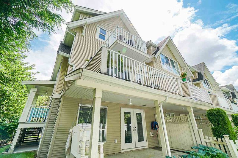 FEATURED LISTING: 15 - 6450 199 Street Langley