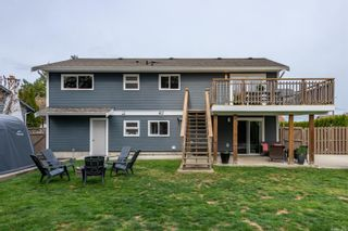 Photo 29: 872 Kalmar Rd in : CR Campbell River Central House for sale (Campbell River)  : MLS®# 873896