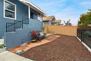 Photo 4: LOGAN HEIGHTS House for sale : 3 bedrooms : 2071 FRANKLIN AVE in San Diego