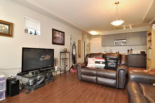 "Photo 4: 103 6420 194 Street in Surrey: Cloverdale BC Condo for sale in ""WATERSTONE"" (Cloverdale)  : MLS®# R2508915"