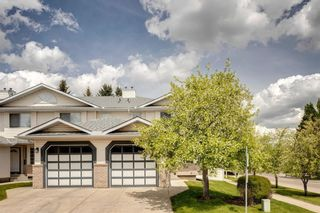 Photo 37: 33 SILVERGROVE Close NW in Calgary: Silver Springs Row/Townhouse for sale : MLS®# C4300784