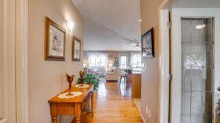 Photo 3: 28 18 Charlton Way: Sherwood Park House Half Duplex for sale : MLS®# E4251838