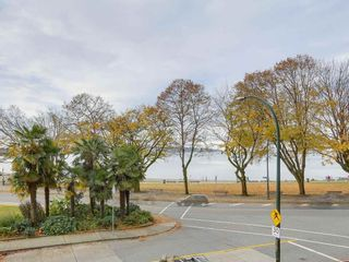 Photo 3: 204 1835 MORTON Avenue in Vancouver: West End VW Condo for sale (Vancouver West)  : MLS®# R2219618