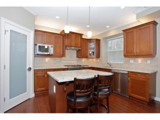 """Photo 14: 20915 71A Avenue in Langley: Willoughby Heights House for sale in """"MILNER HEIGHTS"""" : MLS®# F1436884"""