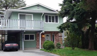 Photo 1: 2921 NEWCASTLE Place in Port Coquitlam: Glenwood PQ 1/2 Duplex for sale : MLS®# R2157264