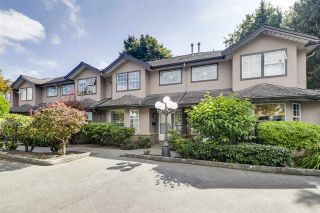 """Main Photo: 10 11500 NO. 1 Road in Richmond: Steveston South Townhouse for sale in """"MAGNOLIA COURT"""" : MLS®# R2493915"""