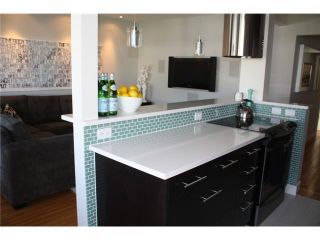 "Photo 3: 203 1075 W 13TH Avenue in Vancouver: Fairview VW Condo for sale in ""MARIE COURT"" (Vancouver West)  : MLS®# V852821"