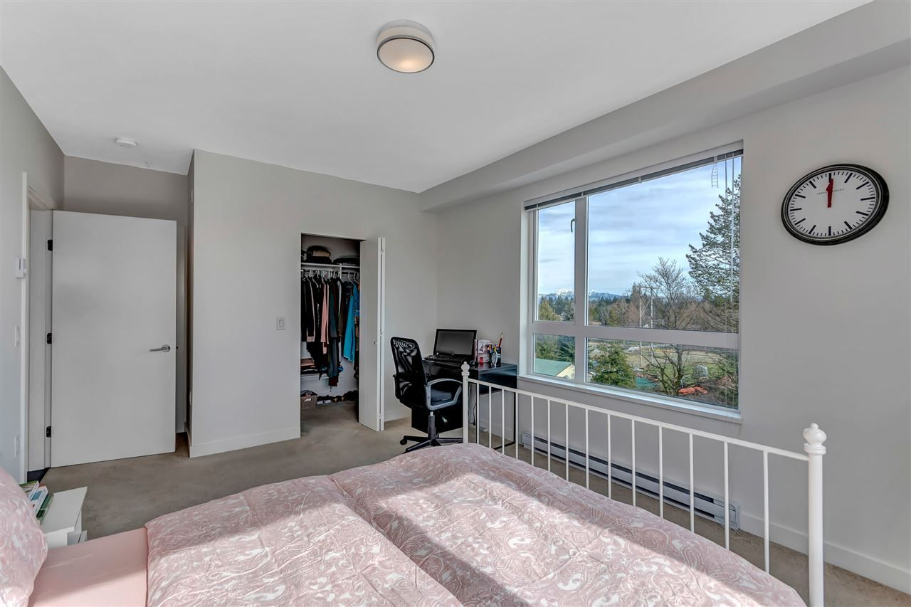 """Photo 9: Photos: 511 10581 140 Street in Surrey: Whalley Condo for sale in """"HQ-THRIVE"""" (North Surrey)  : MLS®# R2550451"""