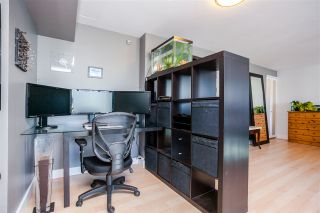 """Photo 11: 807 1238 SEYMOUR Street in Vancouver: Downtown VW Condo for sale in """"SPACE"""" (Vancouver West)  : MLS®# R2033059"""