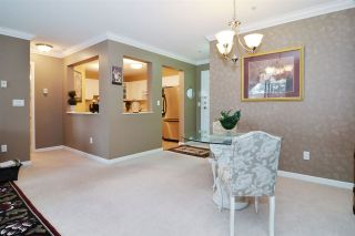"""Photo 9: 313 20894 57 Avenue in Langley: Langley City Condo for sale in """"BAYBERRY LANE"""" : MLS®# R2554939"""